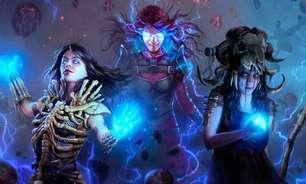 7 jogos RPG de ação ao estilo Diablo para PC e consoles