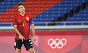 A pedido de Guardiola, Manchester City pensa na contratação de Mikel Oyarzabal, da Real Sociedad