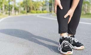 Dores na canela ao correr: saiba como tratar a canelite