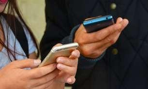 Transações via celulares crescem no Brasil, mas caem no desktop, aponta BC