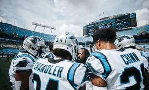 Texans x Panthers abrem semana 3 da NFL; veja todas as transmissões