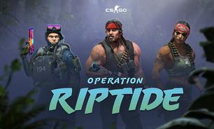 Operação Correnteza: Saiba o que muda no CS:GO