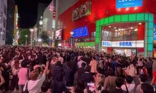 Arcade clássico da Sega no Japão fecha as portas após 28 anos