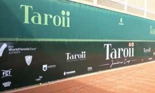 Com catarinenses, Taroii Juniors Cup começa neste sábado em Itajaí (SC)