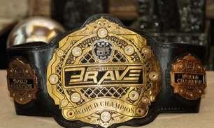 BRAVE Combat Federation anuncia a criação da BNL, modelo de liga similar ao da FIFA; saiba mais