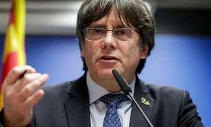 Ex-presidente da Catalunha Carles Puigdemont é preso na Itália