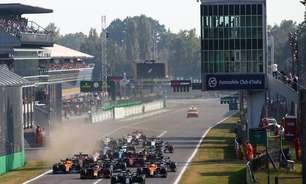 """Diretor-esportivo vê mudança na F1 com """"mente aberta"""" para futuro: """"Novo mundo"""""""