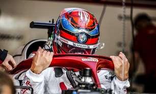 """Räikkönen diz que Covid-19 """"é coisa do passado"""" e se anima com retorno à Alfa Romeo"""