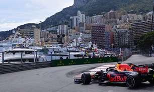 F1 altera programação em Mônaco e faz treinos livres na sexta-feira a partir de 2022