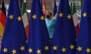 O que será da liderança na União Europeia com a saída de Merkel?