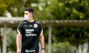 Danilo Avelar, do Corinthians, se pronuncia sobre caso de racismo: 'Estou melhorando como ser humano'
