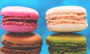 Macarons: Receita e Dicas Para Fazer o Macaron Perfeito