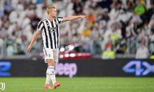 Após falhar na tentativa de contratar Koundé, Chelsea mira negociação por De Ligt, da Juventus