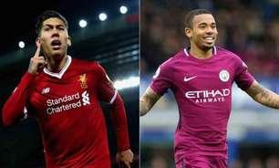 Premier League flexibiliza regra que impediu que a Brasil contasse com jogadores que atuam na Inglaterra