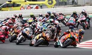 FIM anuncia equipes inscritas para 2022 e confirma envolvimento da Yamaha na Moto2