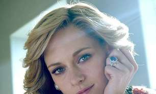 "Trailer de ""Spencer"" destaca Kristen Stewart como Princesa Diana"
