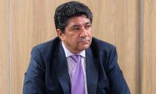 Caso de polícia! Presidente interino da CBF faz Boletim de Ocorrência por crime virtual