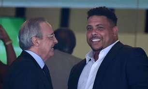 Ronaldo defende a criação da Superliga Europeia: 'Não é má ideia'