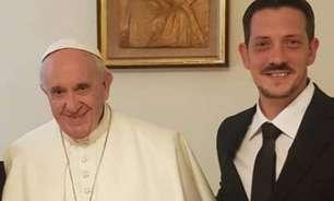 Sobrinho do papa Francisco é agredido em sede de ONG argentina