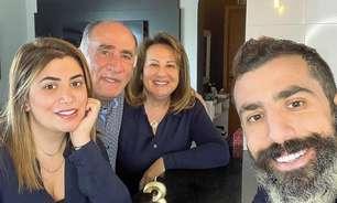 Kaysar Dadour completa 3 anos com família no País: 'Obrigado, Brasil, te amo pra sempre'