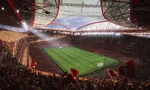 Todos os estádios disponíveis no Fifa 22