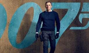 Daniel Craig é homenageado com cargo honorário na Marinha Real Britânica