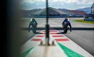 "Mir elogia chassi da Suzuki para 2022 após testes: ""Pode ser útil nas últimas corridas"""