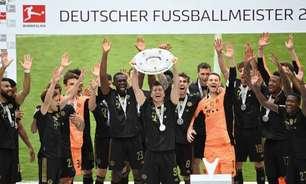 Ex-presidente da Bundesliga sugere mata-mata para 'acabar com reinado' do Bayern de Munique no Alemão