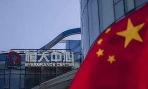 China se prepara para possível quebra da Evergrande