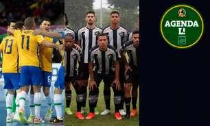 Brasil no Mundial de futsal, Série B, futebol europeu... Saiba onde assistir aos eventos esportivos de quinta-feira