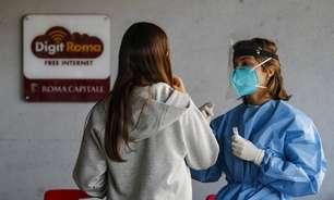 Itália tem mais 4.061 casos e 63 mortes em pandemia