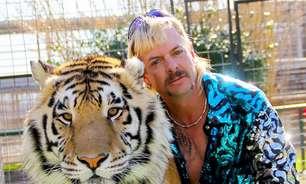 """Netflix anuncia 2ª temporada de """"A Máfia dos Tigres"""""""