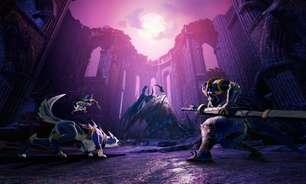 Monster Hunter Sunbreak será lançado para Switch e PC como DLC de Rise