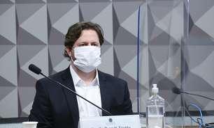 CPI investiga se Trento viajou aos EUA com Flávio Bolsonaro