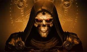 """""""Diablo II Resurrected foi um desafio"""", contam dubladores"""