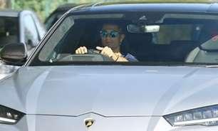 Cristiano Ronaldo ultrapassa R$ 100 milhões em coleção de carros; confira os valores das máquinas
