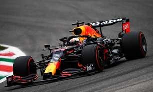 """Chefe da Red Bull vê Verstappen como """"desafiante"""" ao título: """"Não tem nada a perder"""""""