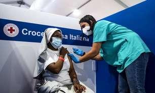 Itália tem mais 3.797 casos e 52 mortes em pandemia