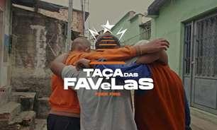Taça das Favelas de Free Fire retorna com prêmio de R$ 100 mil