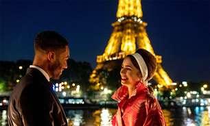 'Emily em Paris': 2ª temporada ganha fotos oficiais