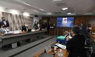 """Líder do governo diz que relatório da CPI é """"ato político"""""""