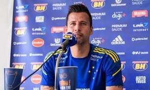 Fábio deixa o futuro no Cruzeiro em aberto e fala da proposta que recebeu do Grêmio de Felipão