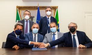 Empresas italianas criam 'conselho de negócios' no RJ