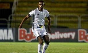 Kanu classifica derrota para o CSA como um dos piores desempenhos do Botafogo na Série B: 'Uma noite ruim'