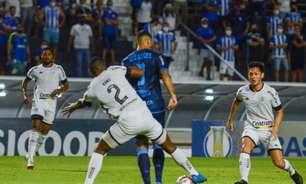 Mozart comemora vitória em cima do Botafogo