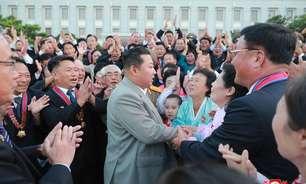 Coreia do Norte diz que é 'prematuro' declarar fim de guerra