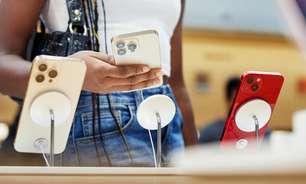 """iPhone 13 Pro Max deixa antecessores """"no chinelo"""" em teste de bateria"""