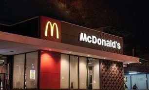 Como resgatar cupons do McDonald's pelo aplicativo