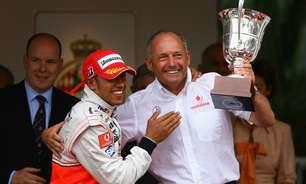 Ron Dennis vai contra ex-pupilo Hamilton e palpita em título de Verstappen em 2021