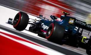 """Vettel celebra """"dia produtivo"""" e espera chuva em Sóchi para """"bagunçar o pelotão"""""""